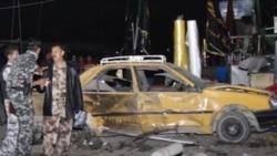 عراق مجددا صحنه بمب گذاری های مرگبار بود