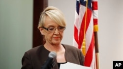Gubernur Jan Brewer