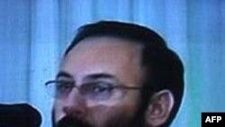 Khi bị bắt cóc ông Farahi đang giữ chức Tổng lãnh sự Afghanistan tại Pakistan.