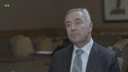 Đukanović: Proces integracija ne sme krenuti nizbrdo