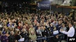 Các ứng cử viên Đảng Cộng Hòa sẵn sàng cho cuộc bỏ phiếu tại Iowa