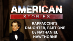 Rappaccini's Daughter by Nathaniel Hawthorne, Part One