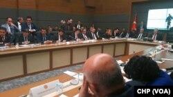 TBMM Anayasa Komisyonu