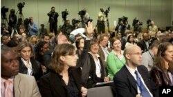 محاکمه خبرنگار صدای امریکا درازبکستان