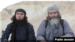 Türk asıllı IŞİD militanları bir süre önce yayınladıkları video ile Türkiye'yi tehdit etmişti.
