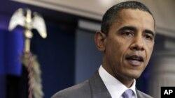 奧巴馬急切等待着簽署法案。