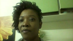 Interview With Ester Nyambi on Seeking Asylum in UK