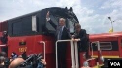 Portugal (Presidente Rebelo de Sousa na foto) incentiva aposta no sector alimentar