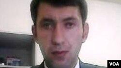 Vuqar Gonaqov