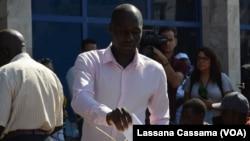 Guiné-Bissau, eleiçōes presidenciais 2019