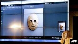 گوگل درهای خود را به روی مهمترین موزه های جهان باز می کند