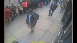 Boston Bombing Sparks Surveillance Camera Debate