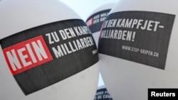 Poster referendum Swiss