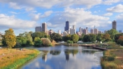 Chicago: America's Windy City