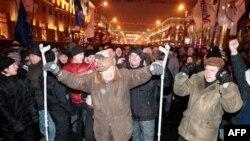 Birləşmiş Ştatlar Belarus seçkilərini qeyri-legitim adlandırır