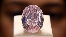 Diamanti më i shtrenjtë i 2013s