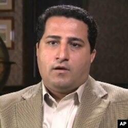 Shahram Ami sur Youtube