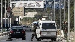 نیروهای سوری ۷ تن را روز عید فطر کشتند