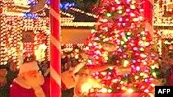 Lễ Giáng Sinh 2009 tại Việt Nam