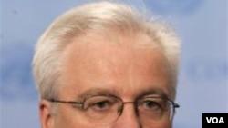 Ketua Dewan Keamanan PBB Vitaly Churkin