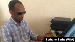 科技幫助視覺障礙者欣賞藝術