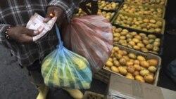 چین ثروتمند، به بالا ماندن قیمت غذا کمک می کند