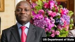 José Mário Vaz, Presidente da República da Guiné-Bissau