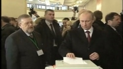 Путін демонструє силу на Україні - політолог