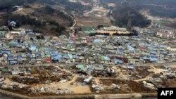 Южнокорейский остров Йонпхёндо