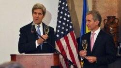 U.S. Supports Moldova