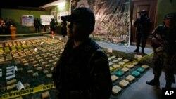 Sudamérica es la principal región proveedora de marihuana del mundo.
