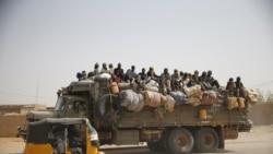 Près de 450.000 réfugiés et déplacés fuient djihadistes et bandes armées