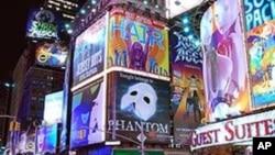 Pertunjukan Phantom of Opera di Broadway telah memasuki setengah abad sejak pertama kali pertunjukan itu dimainkan.