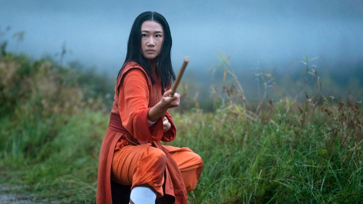 learningenglish.voanews.com: New Show Comes at Important Time for Asian Americans