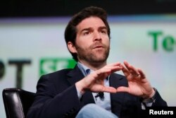 Jeff Weiner, Giám đốc điều hành của LinkedIn