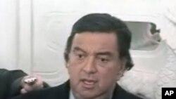 美国前外交官理查森