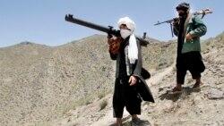 အာဖဂန္ခ႐ိုင္တခု တာလီဘန္သိမ္းပိုက္