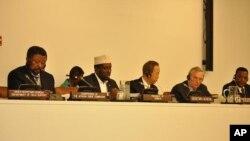 New York: Shirka QM ee arrimaha Somalia.