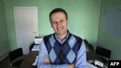 Aleksej Navalni, advokat, bloger i borac protiv korupcije.