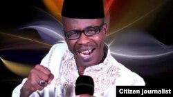 Ado Daukaka, wani mawaki da ya bace a Adamawa