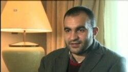 چشم انداز تشکیل دولت اسلامی در سوریه