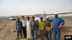 Piloti James Berisha kthehet në Kosovë