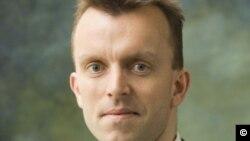 Džejkob Kirkegard, ekonomista Instituta Peterson za međunarodnu ekonomiju