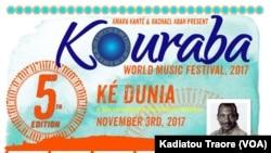 Festival Kouraba