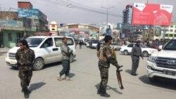 Les humanitaires ébranlés après l'attaque contre une ONG à Kaboul en Afghanistan