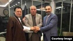 عبدالرشید دوستم، معاون اول رئیس جمهور، محمد محقق، رهبر حزب وحد و عطا محمد نور، والی پیشین بلخ حد اقل دو بار در ترکیه دیدار کردند
