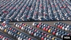 Toyota retirará del mercado más de 3 millones de vehículos.
