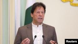 وزیرِ اعظم عمران خان