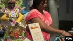 Ambasada Bahama je ponudila tradicionalno jelo od jastoga