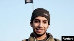عبدالحمید اباعود، طراح حملات پاریس